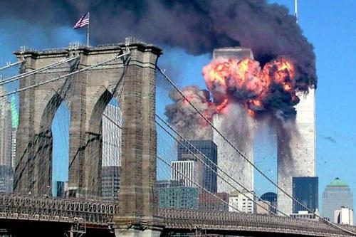 September 11 Rememberance