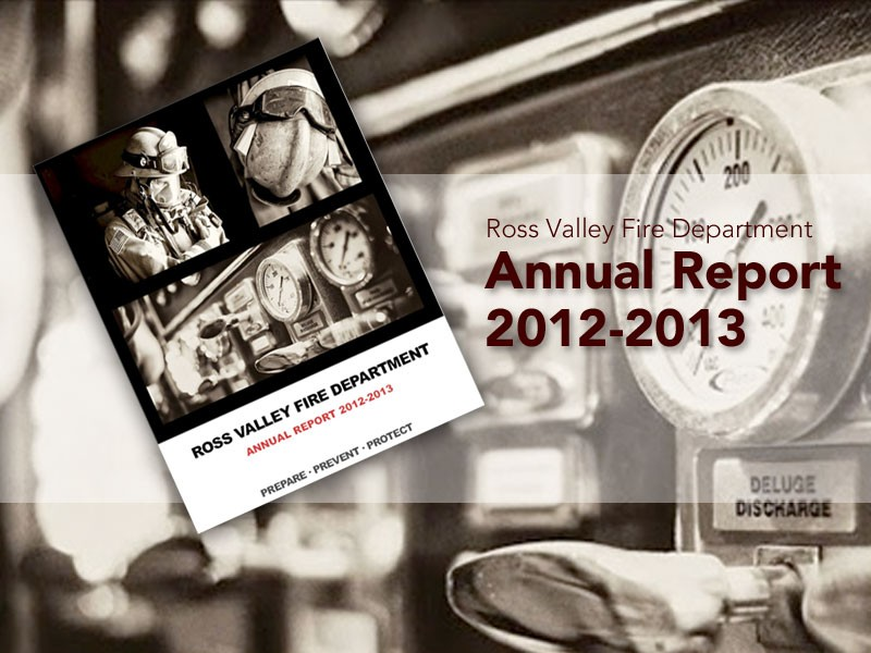 Annual Report Published