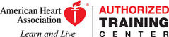 Authorized American Heart Association Training Center